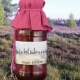 Heideblütensirup